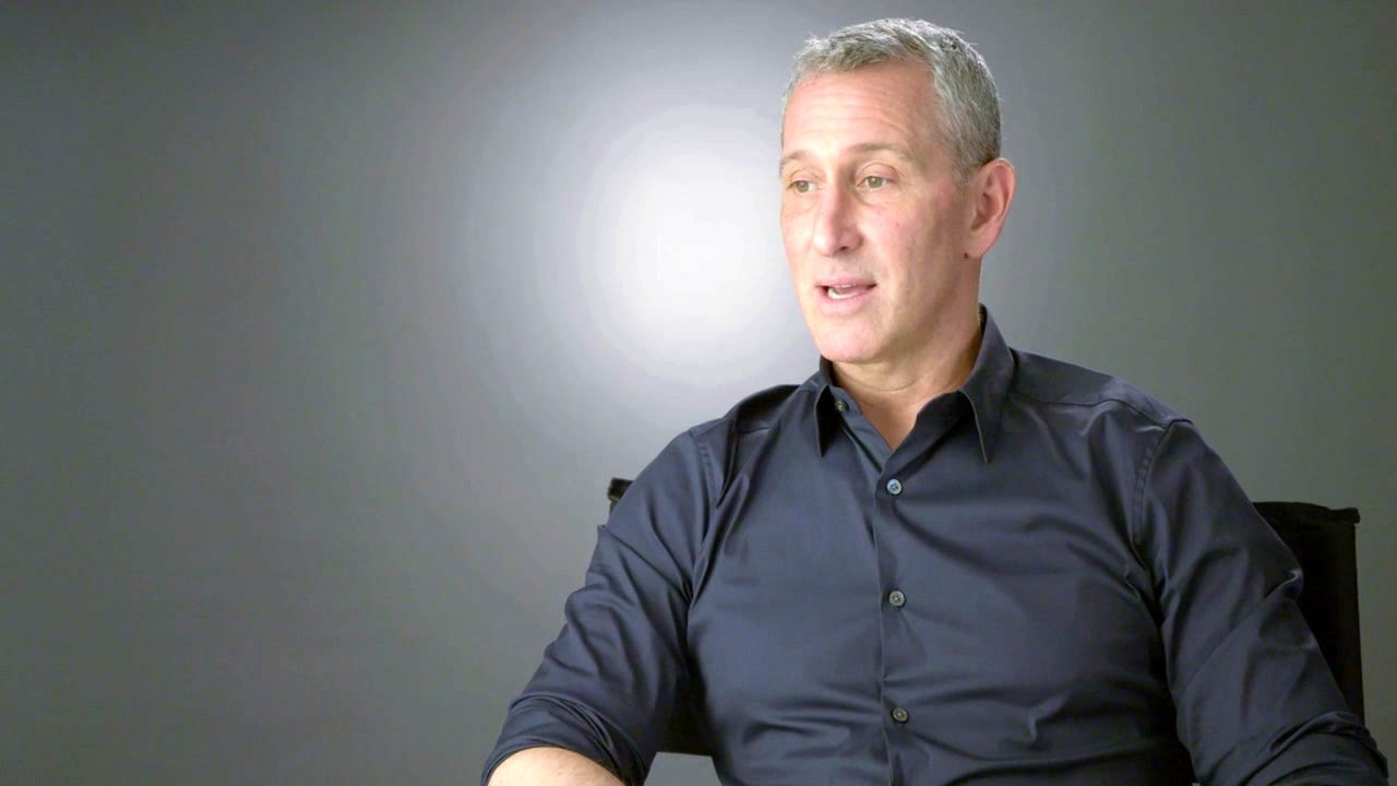 What Men Want: Adam Shankman On Why He Got Involved