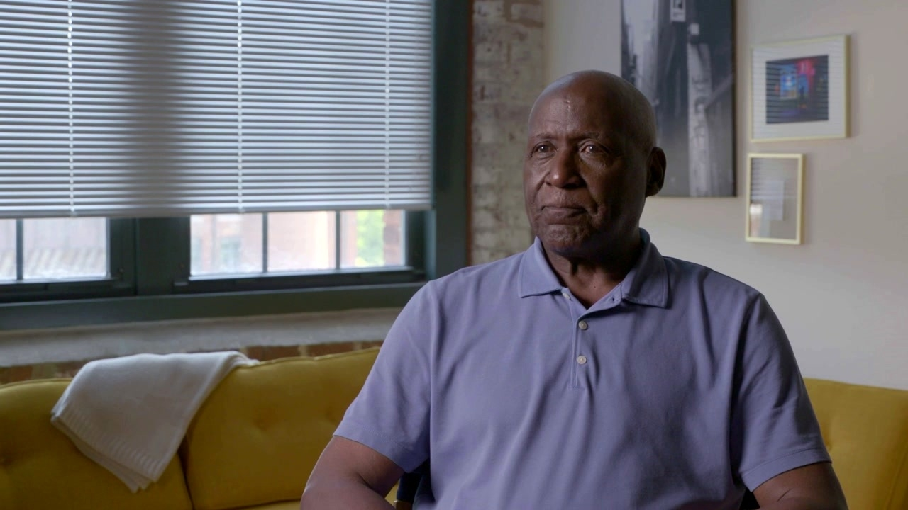 What Men Want: Richard Roundtree On His Character