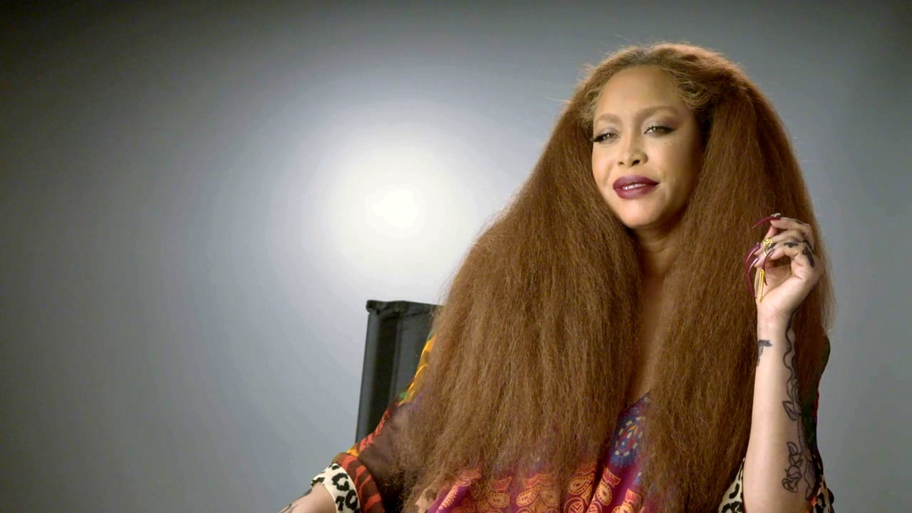 What Men Want: Erykah Badu On Her Character