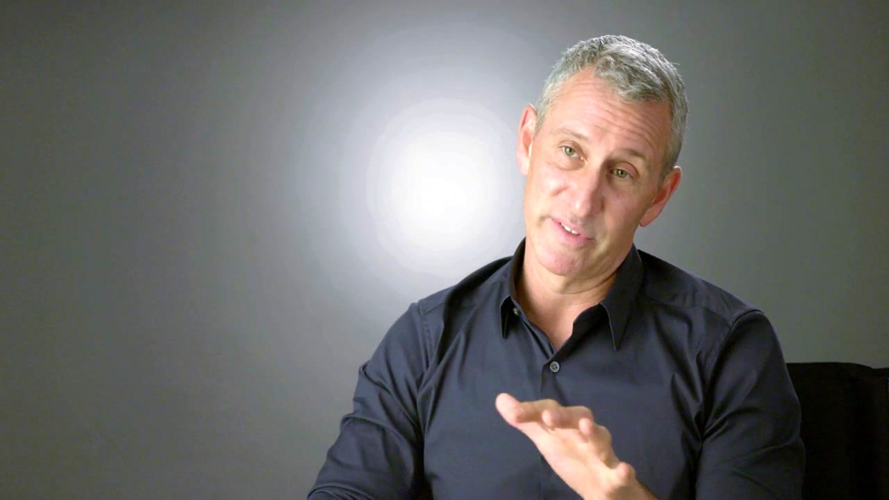 What Men Want: Adam Shankman On Wendi McLendon-Covey