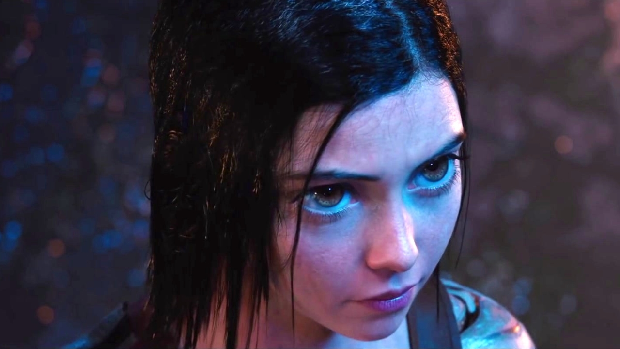 Alita: Battle Angel: Who Is Alita? (Featurette)