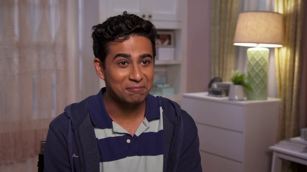 Happy Death Day 2U: Suraj Sharma On What The Movie Is About