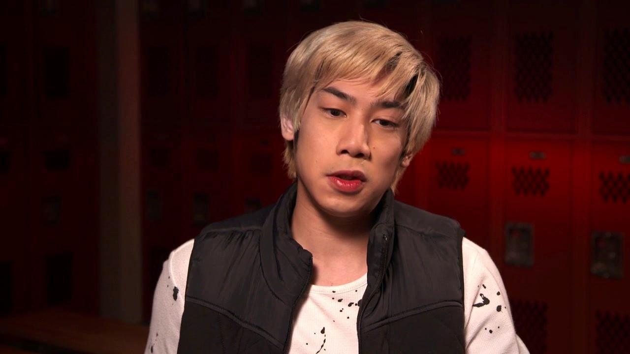 Happy Death Day 2U: Phi Vu On Ryan Being An Accidental Mad Scientist