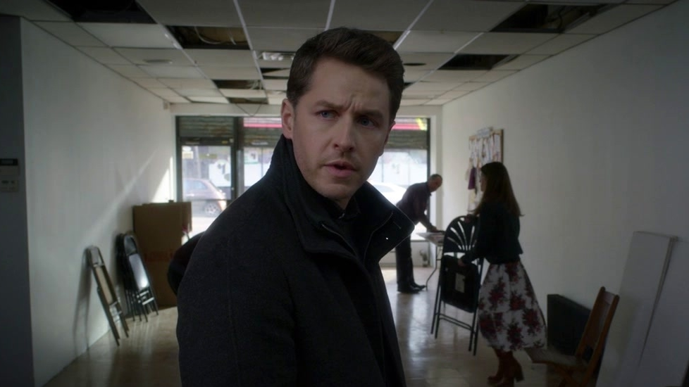 Manifest: Ben Visits The Church Of The Returned