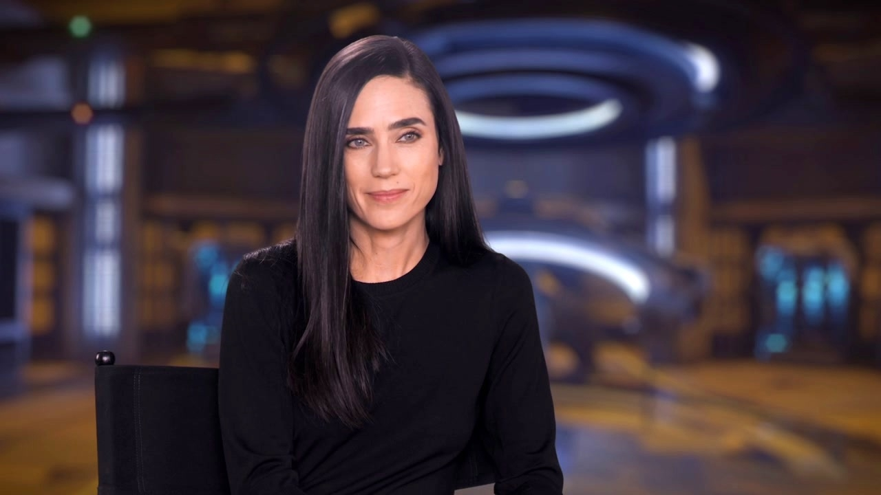 Alita: Battle Angel: Jennifer Connelly On Strong Female Characters