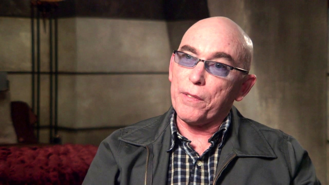 Alita: Battle Angel: Jackie Earle Haley On Being Transformed By Performance Capture