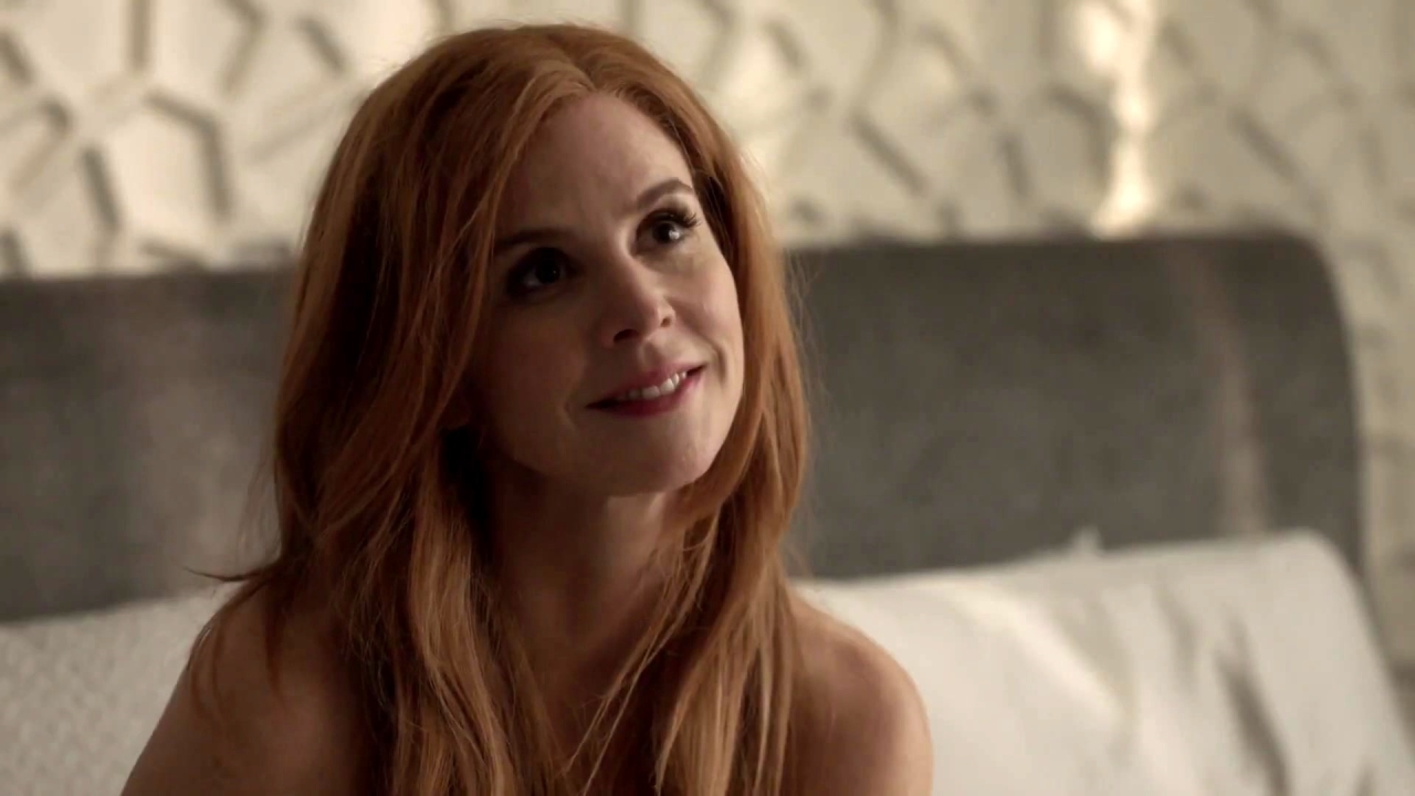 Suits: Donna's Really Nice Morning After