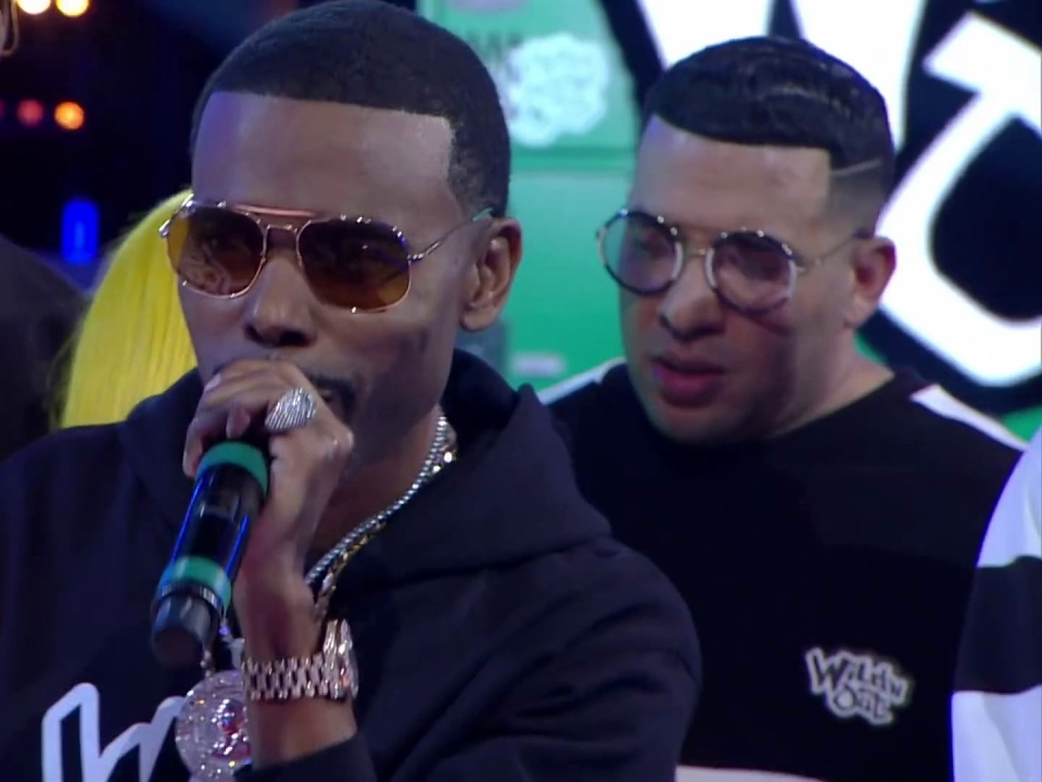NICK CANNON PRESENTS WILD N' OUT: Conceited Steps To Lil Duval's level