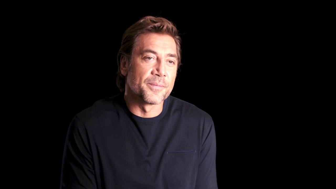 Everybody Knows: Javier Bardem On Joining The Project And Asghar Shooting In Spanish