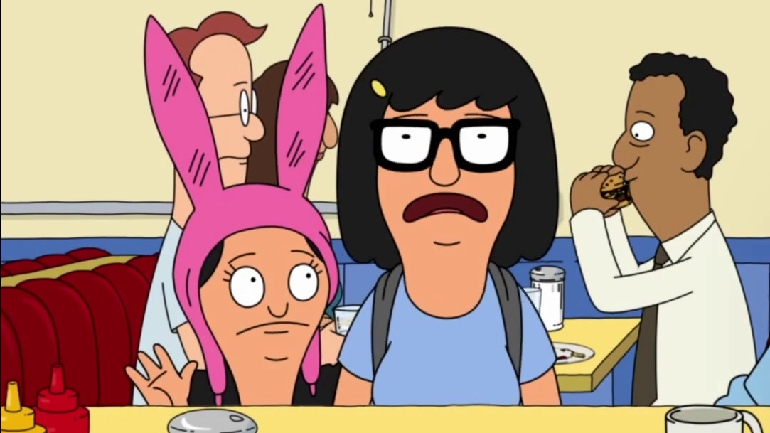Bob's Burgers: Every Which Way But Goose