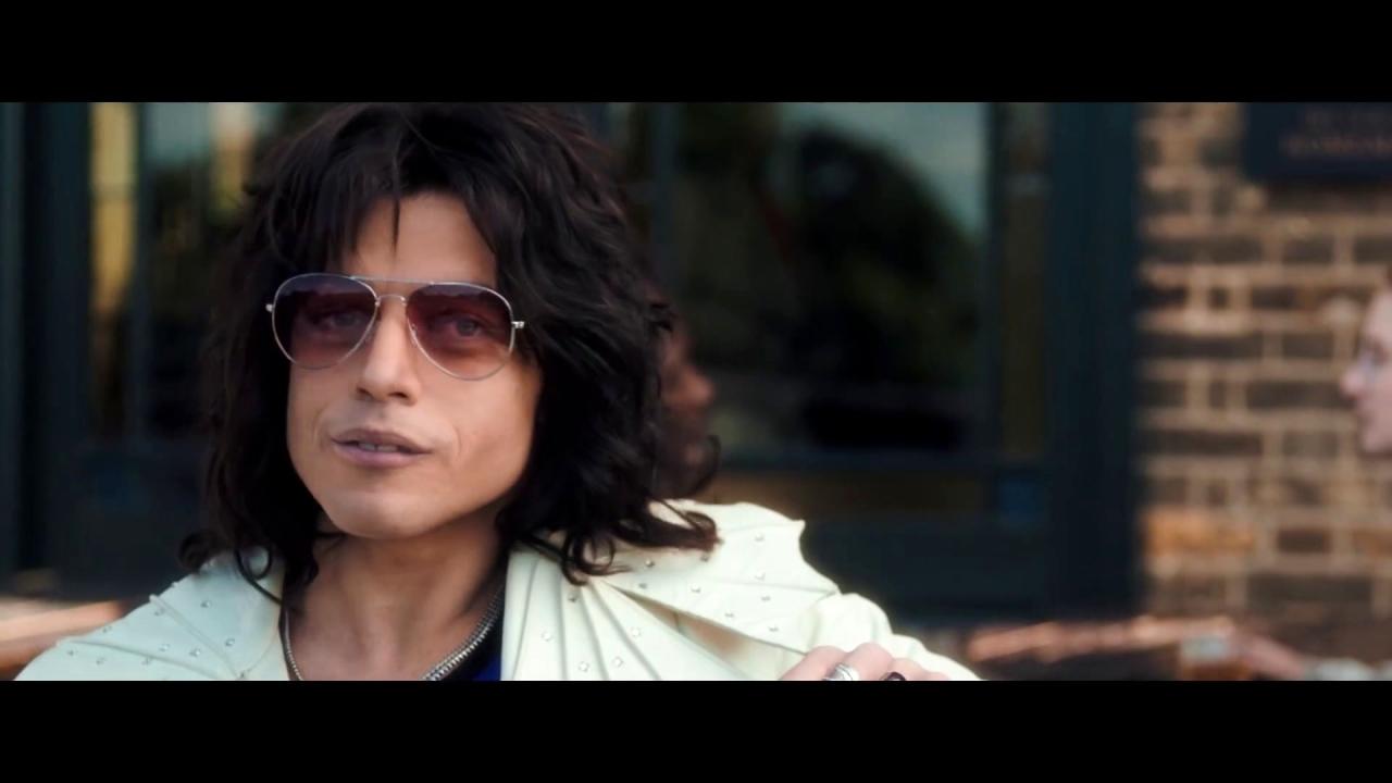 Bohemian Rhapsody: Royalty (TV Spot)
