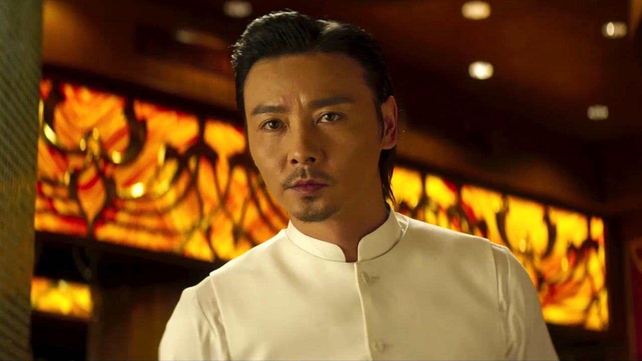 Master Z: Ip Man Legacy (Trailer 1)