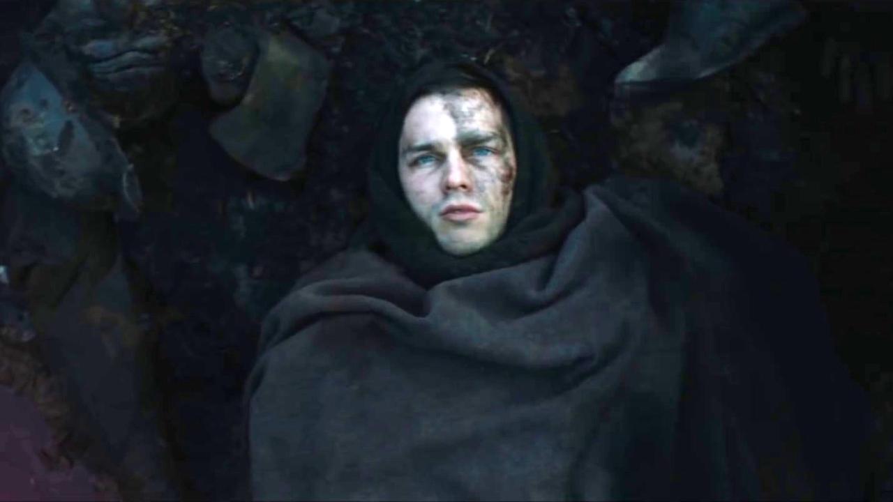 Tolkien (Clean Trailer)