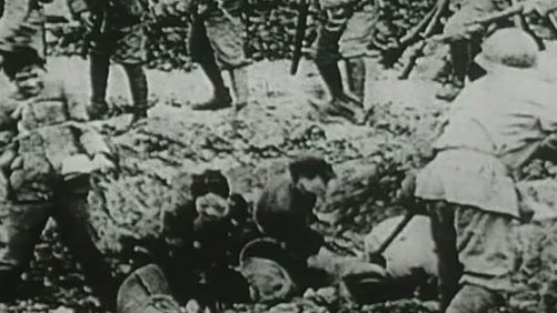 Nanking: A Prayer