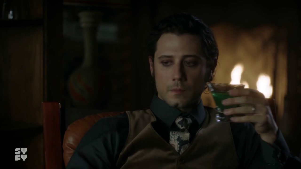 The Magicians: Escape from the Happy Place