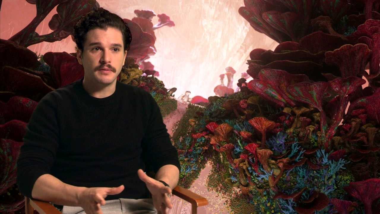 How To Train Your Dragon: The Hidden World: Kit Harington On The Plot Of The Film