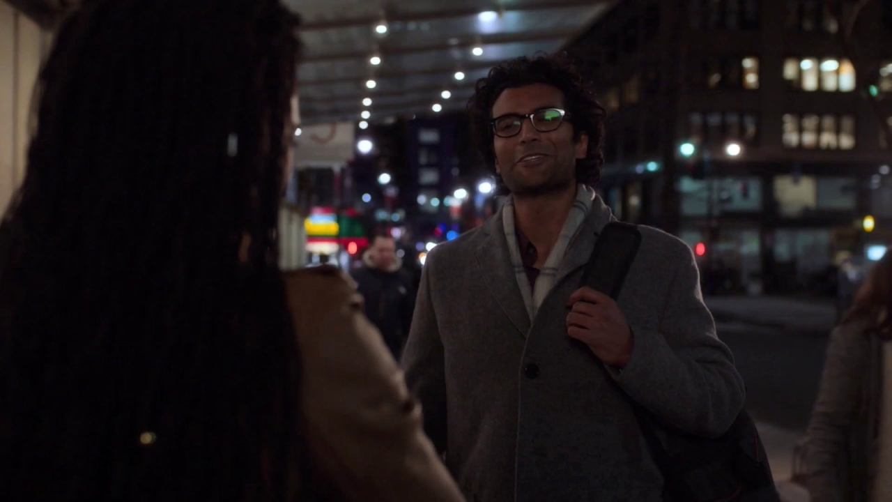 New Amsterdam: Sharpe Opens Her Heart To Panthaki