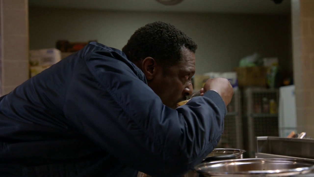 Chicago Fire: The Firehouse 51 Chili Cook-Off Results