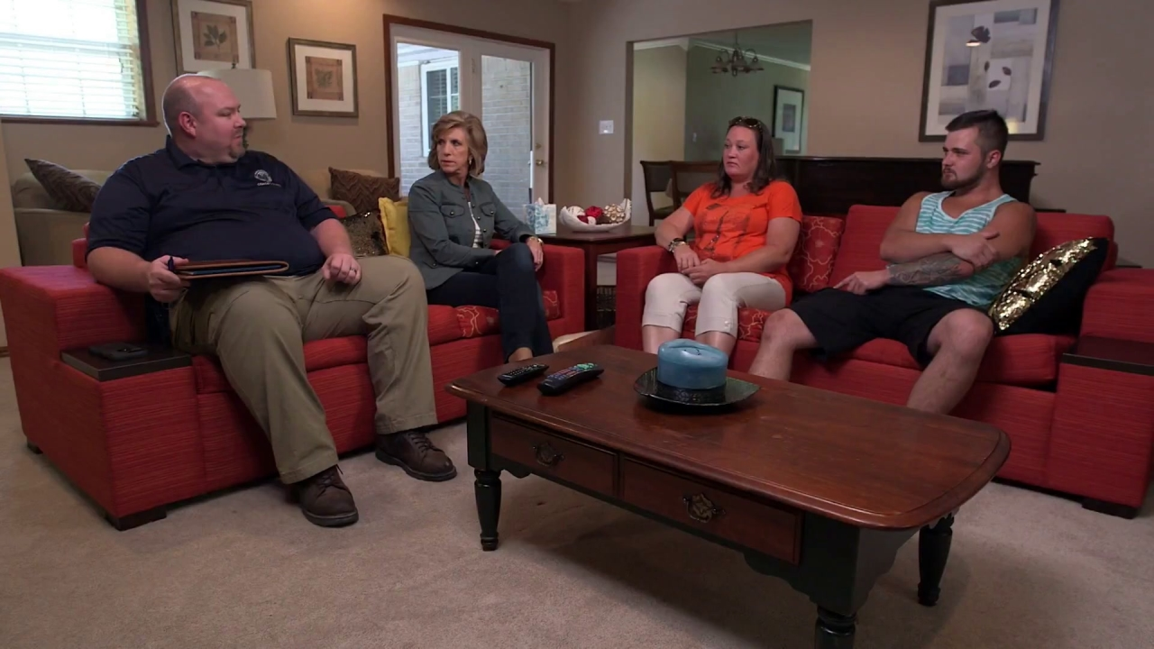 COLD JUSTICE: Pain In Pawhuska