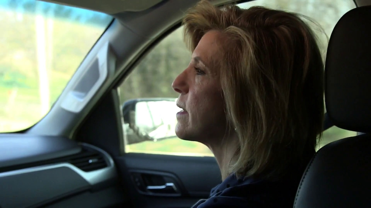 COLD JUSTICE: Down By the Lake
