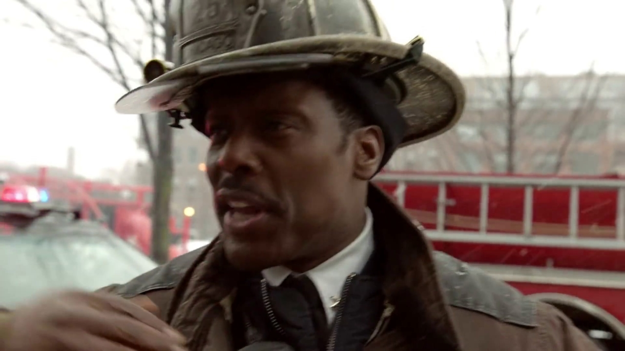 Chicago Fire: What I Saw