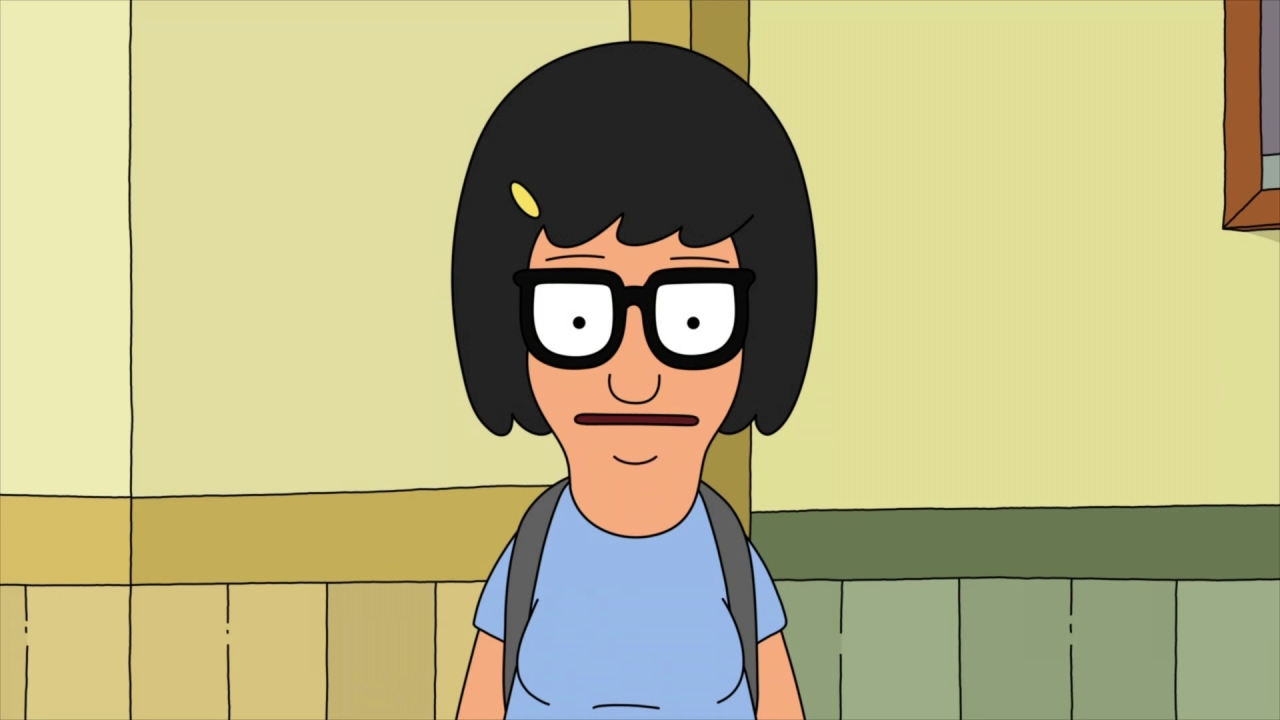 Bob's Burgers: Tina Is Excited For The Upcoming School Dance