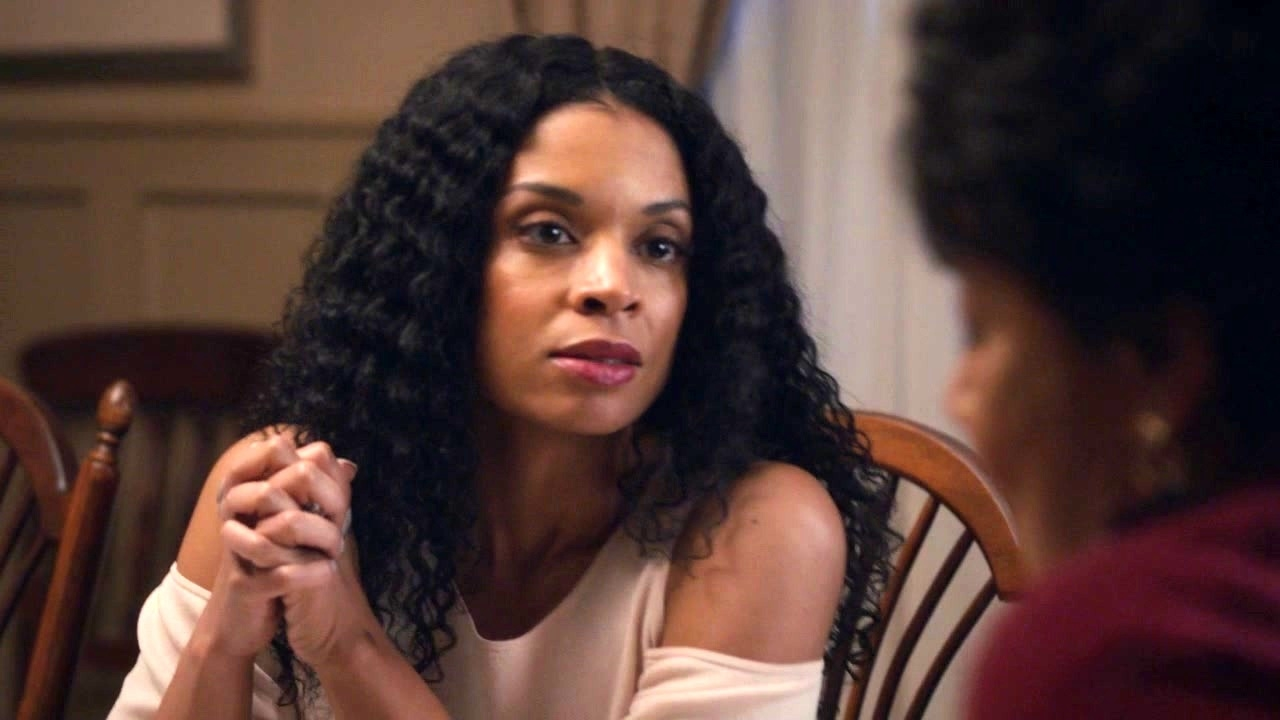 This Is Us: Beth And Zoe Talk To There Mom About Retiring