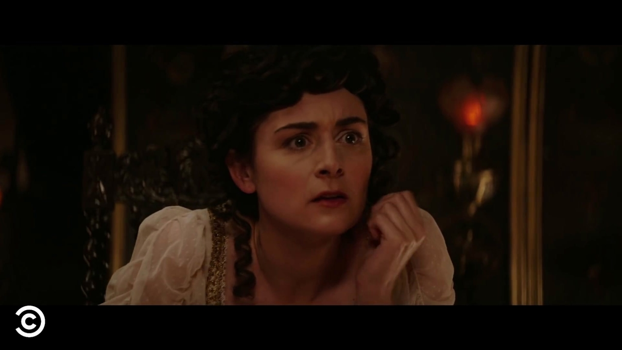 DRUNK HISTORY: Are You Afraid of the Drunk?