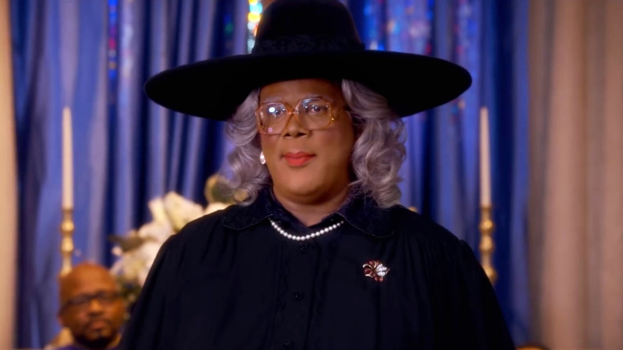 Tyler Perry's A Madea Family Funeral: Survive (TV Spot)