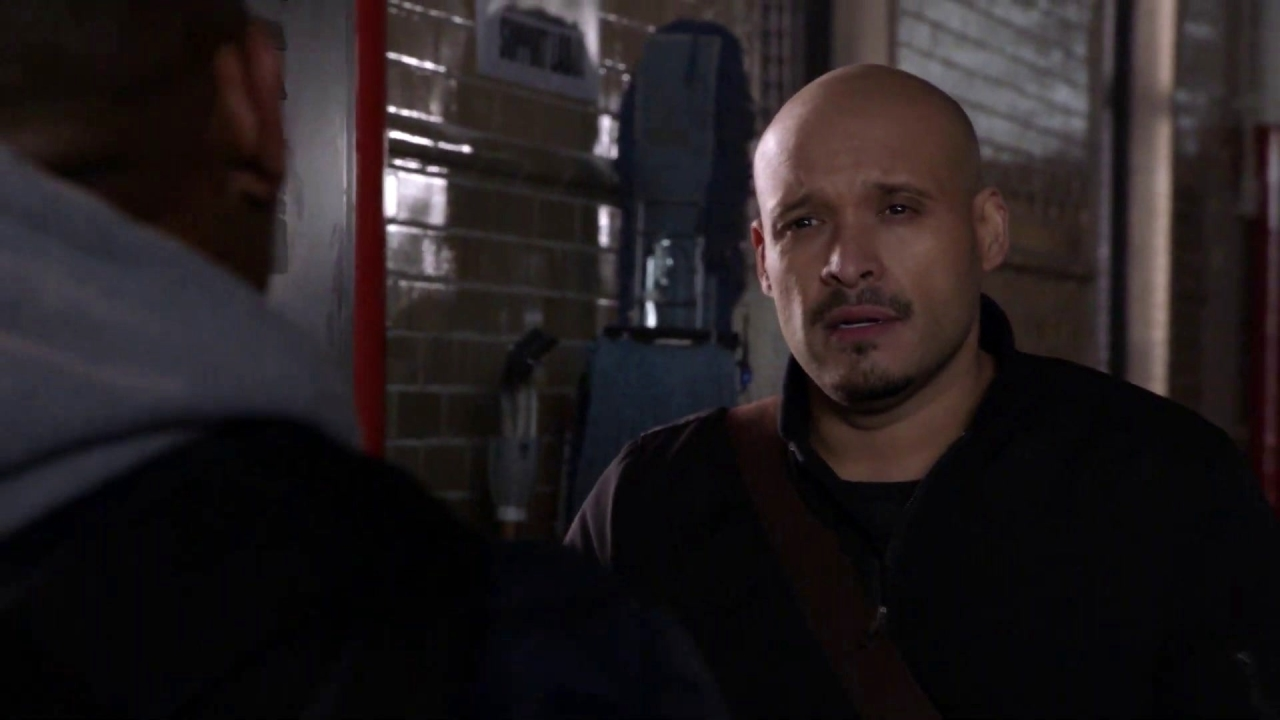 Chicago Fire: I Know What I Saw