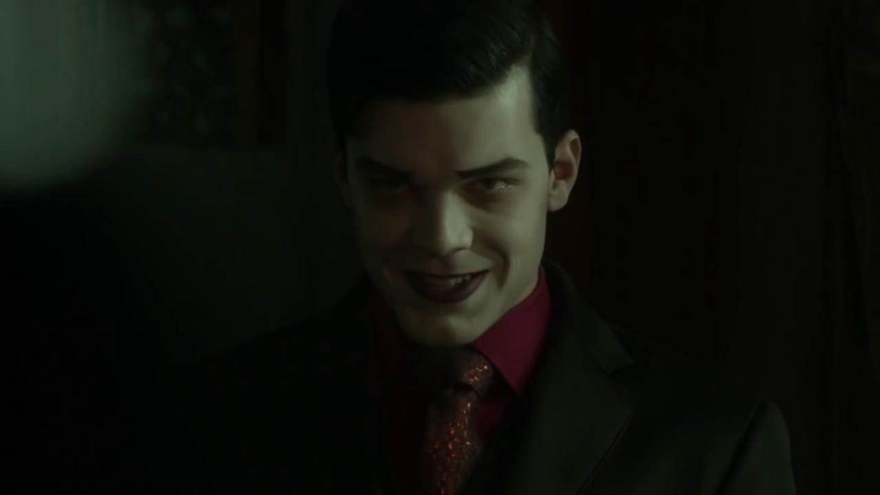 Gotham: Nothing's Shocking