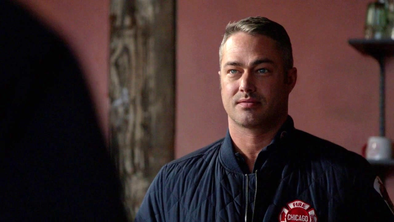 Chicago Fire: Fault In Him