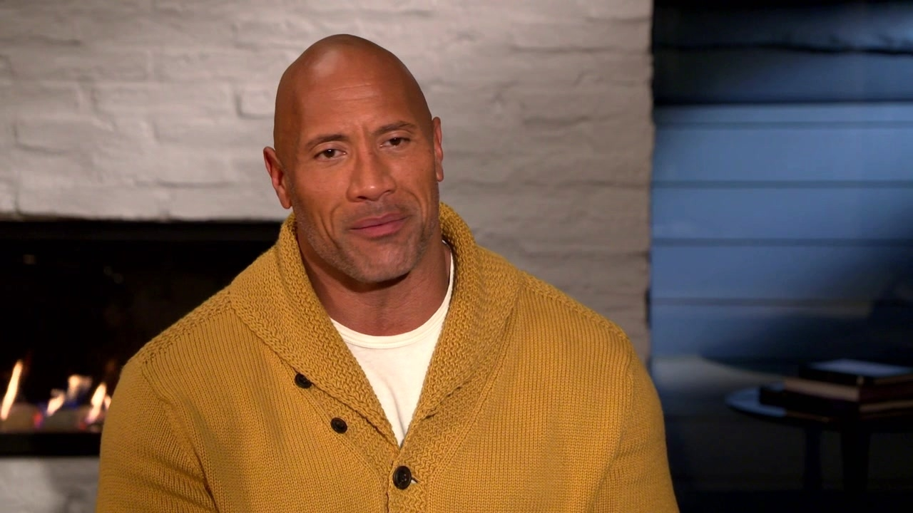 Fighting With My Family: Dwayne Johnson On Discovering The Documentary