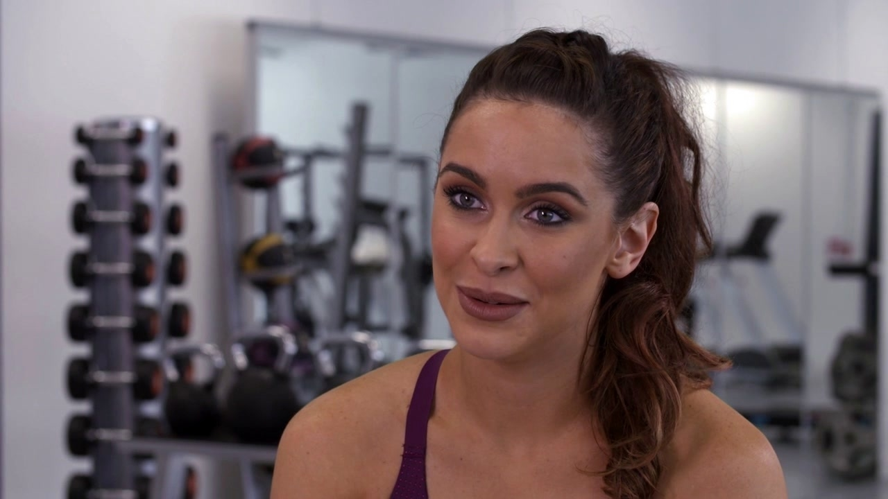 Fighting With My Family: Ellie Gonsalves On Her Character
