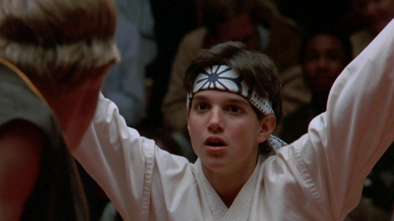 The Karate Kid (35th Anniversary)
