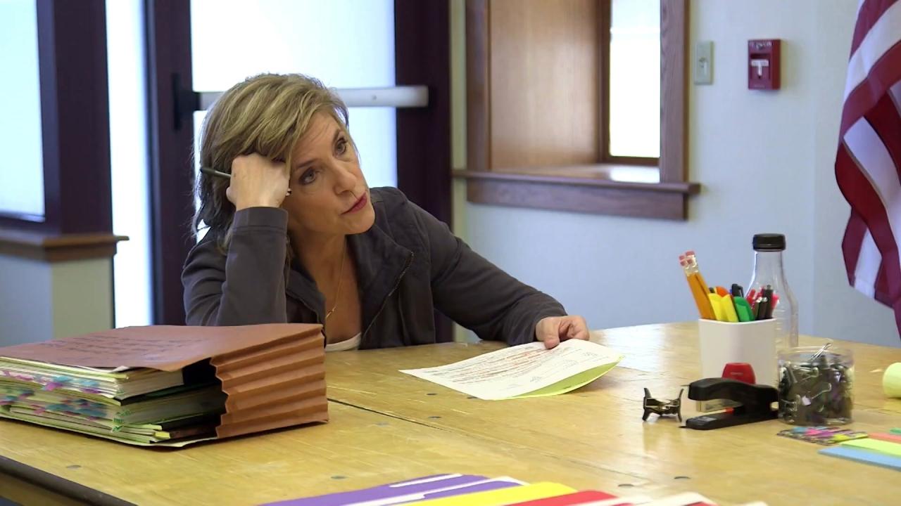 Cold Justice: EMT Recalls Responding To Debra Hamilton