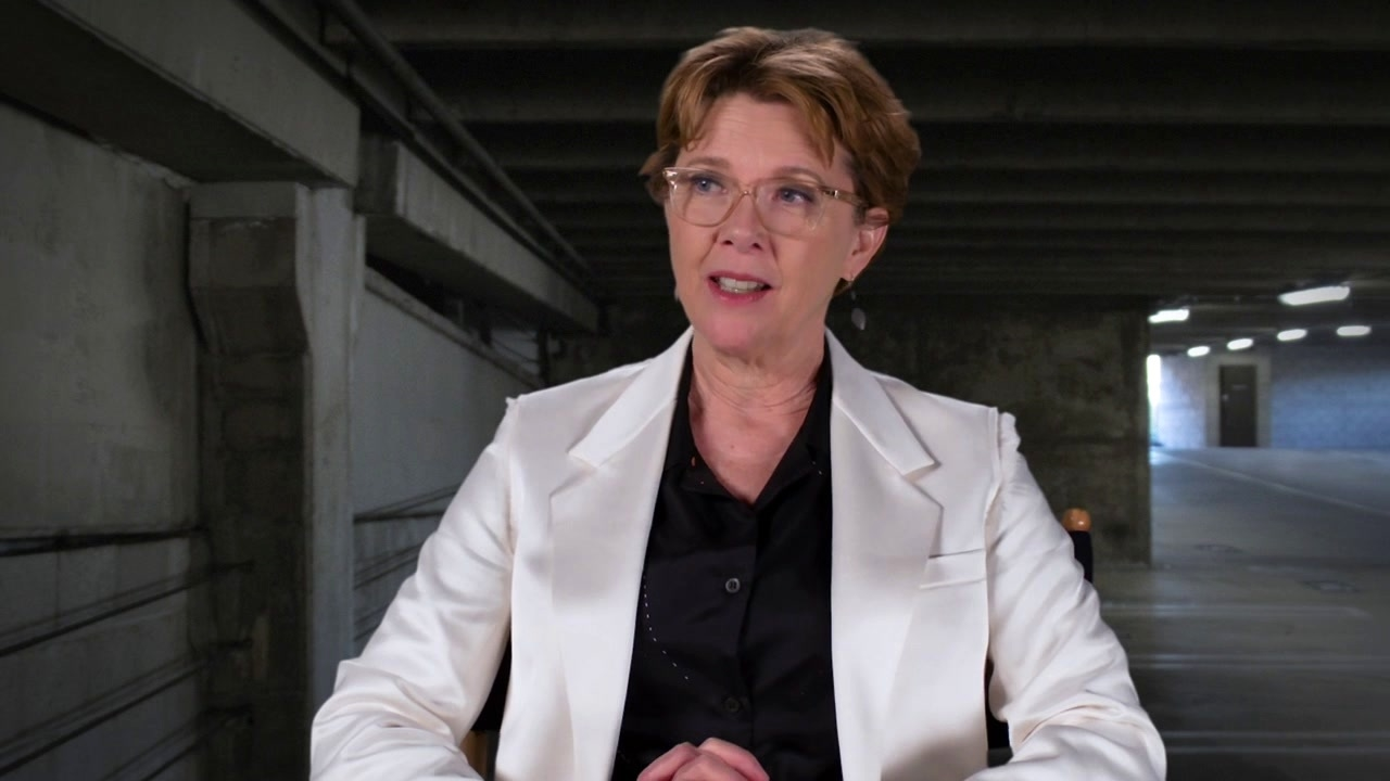 Captain Marvel: Annette Bening On How She Got Involved With The Film
