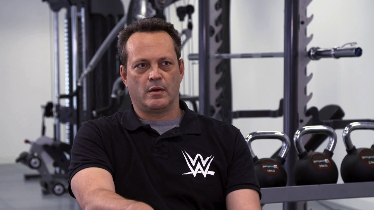 Fighting With My Family: Vince Vaughn On The Journey Presented In The Film