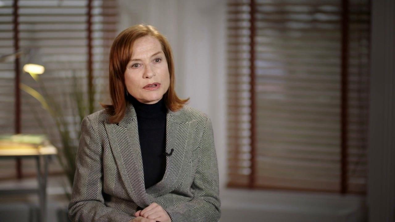 Greta: Isabelle Huppert On Her Character