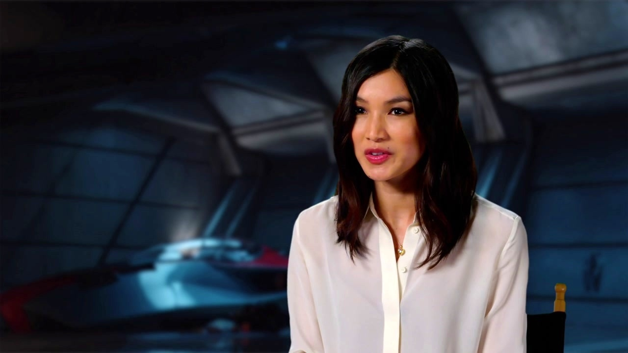 Captain Marvel: Gemma Chan On Her Character