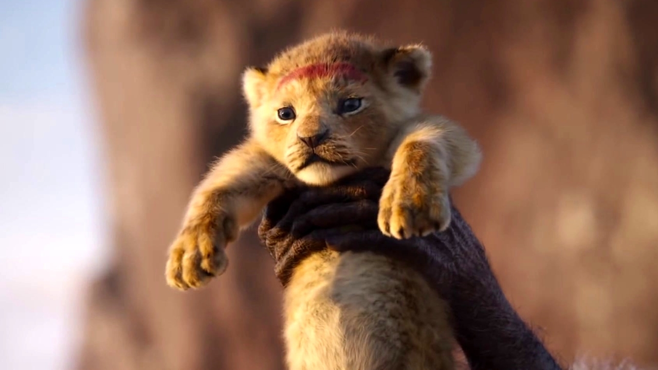 The Lion King: Long Live the King (Spot)