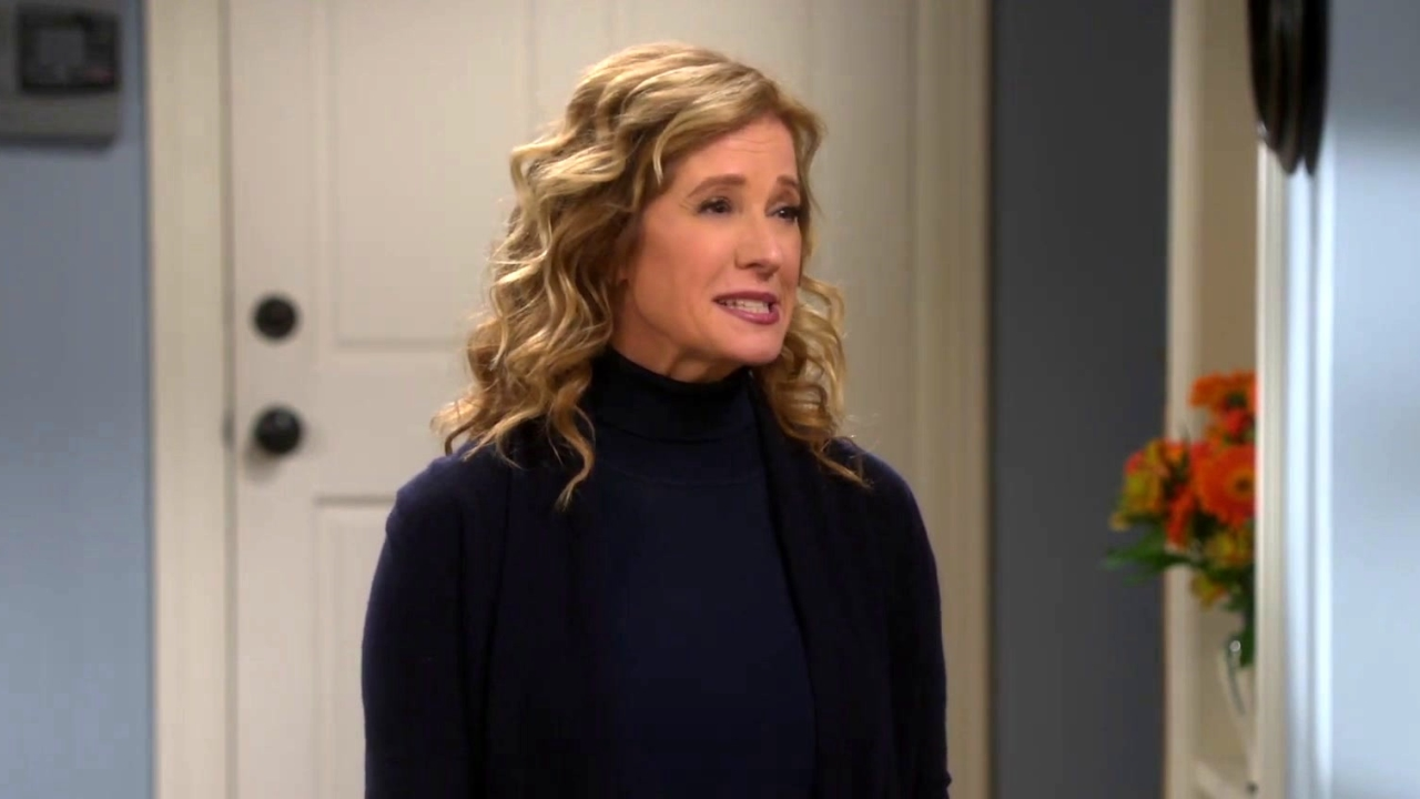 Last Man Standing: Vanessa Offers To Help Mandy & Kyle Look For An Apartment