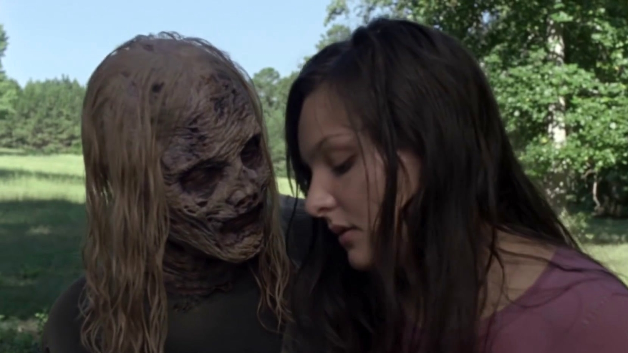 The Walking Dead: You Had To Lie