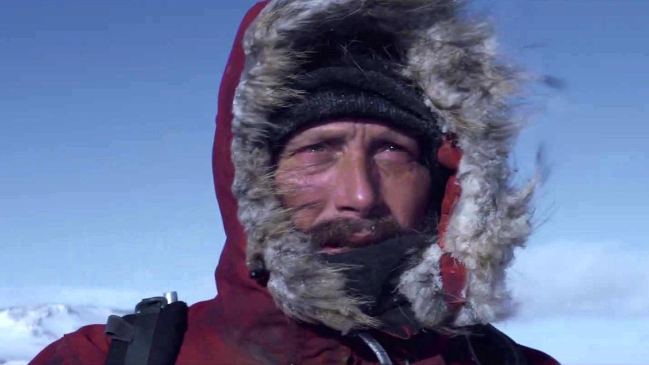 Arctic (30 Second Trailer)