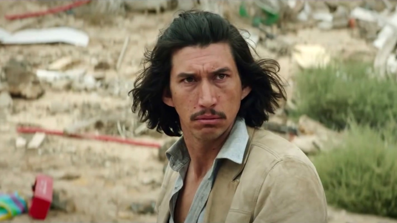 The Man Who Killed Don Quixote (US Clean Trailer)