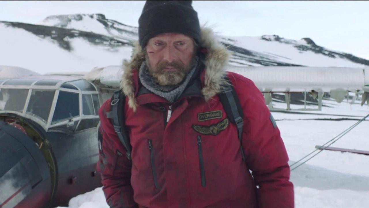 Arctic: Official Story (Featurette)