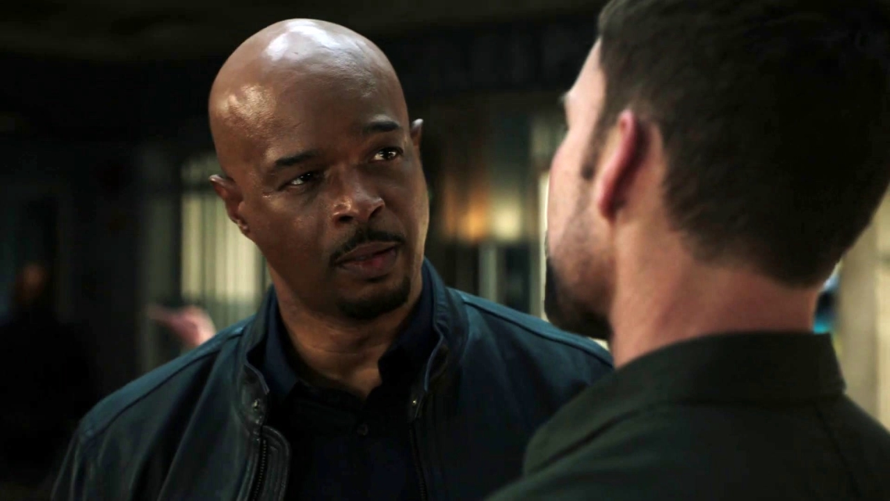 Lethal Weapon: Roger Gives Cole A Chance To Be Honest