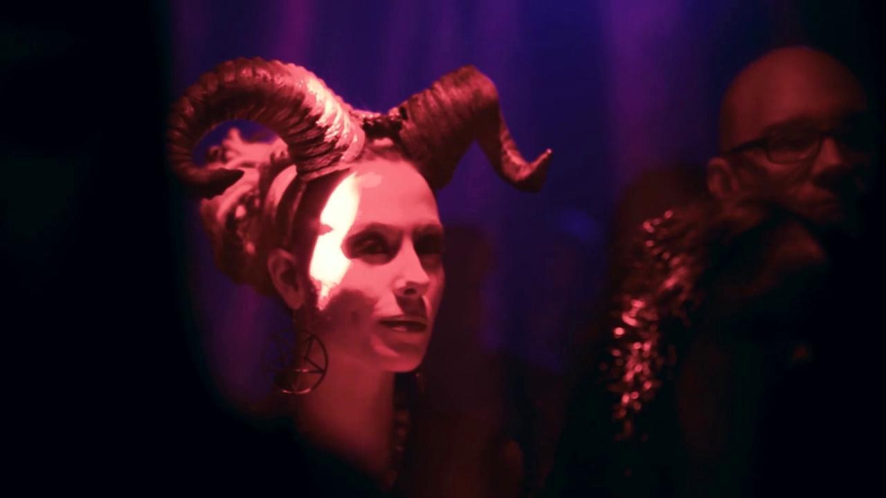 Hail Satan? (Clean Trailer)