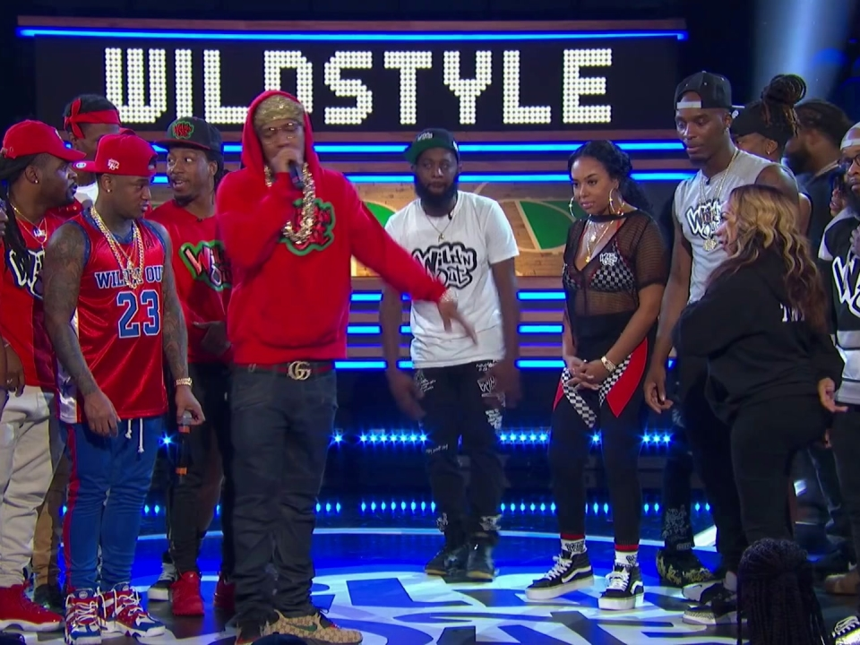 NICK CANNON PRESENTS WILD N' OUT: Tiny Harris/Zonnique/Bun B