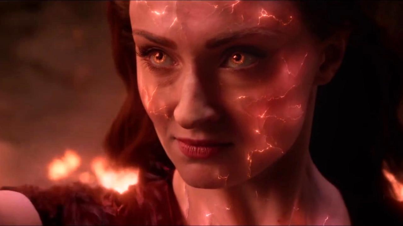 Dark Phoenix (Trailer 1)